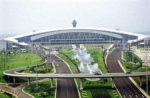 THE 10 CLOSEST Hotels to Xianyang Airport (XIY